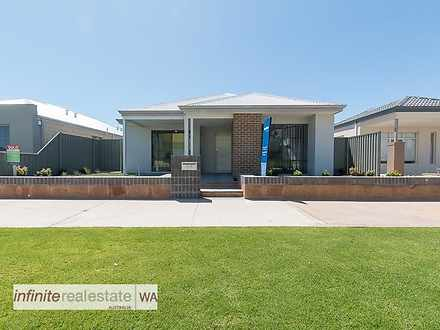 160 Inlet Boulevard, South Yunderup 6208, WA House Photo