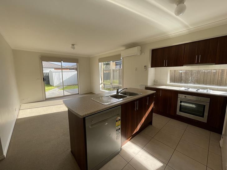 10 Clematis Crescent, Manor Lakes 3024, VIC House Photo