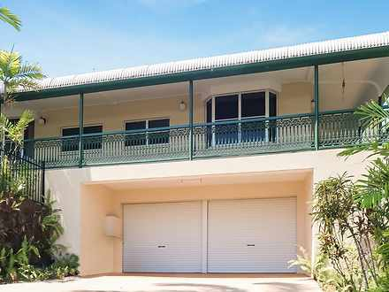 1 Moule Close, Whitfield 4870, QLD House Photo