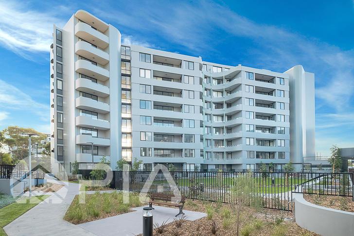 B501/101 Dalmeny Avenue, Rosebery 2018, NSW Apartment Photo