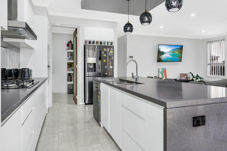 71 Silverwood Street, Gledswood Hills 2557, NSW House Photo