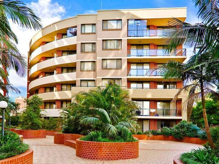189/1-3 Beresford Road, Strathfield 2135, NSW Apartment Photo