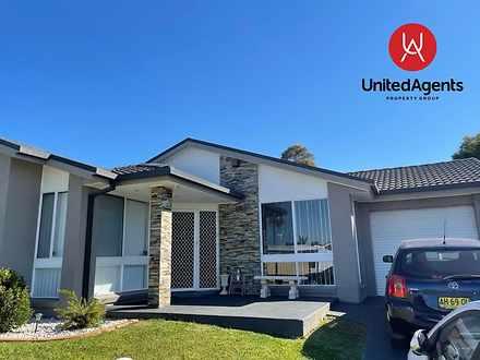 51 Jabiru Street, Green Valley 2168, NSW House Photo