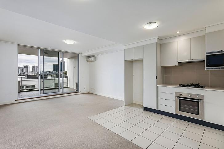 430/25 Bennelong Parkway, Wentworth Point 2127, NSW Apartment Photo