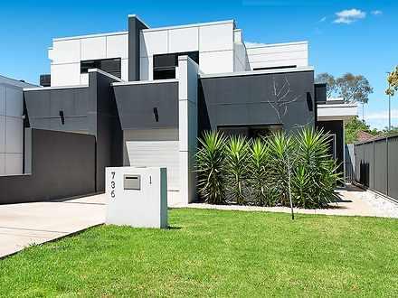 1/736 Peel Street, Albury 2640, NSW Duplex_semi Photo
