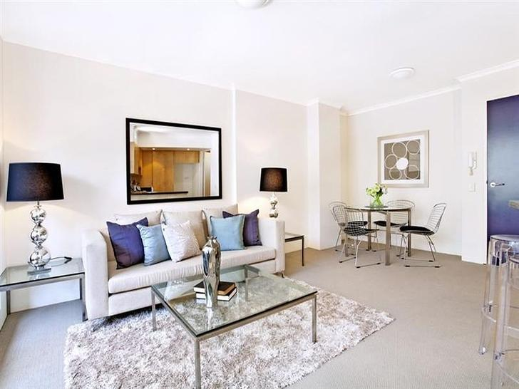 200 Campbell Street, Darlinghurst 2010, NSW Apartment Photo