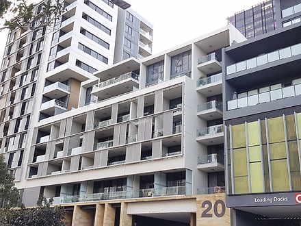 516/20 Gadigal Avenue, Zetland 2017, NSW Apartment Photo