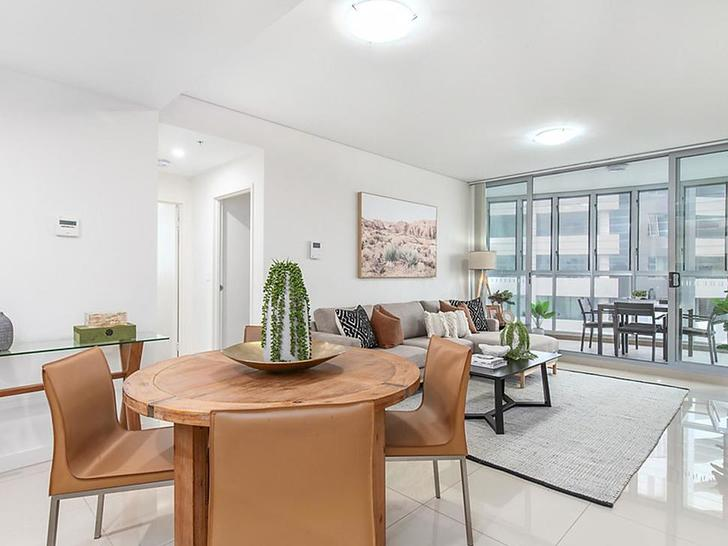 214/301 Old Northern Road, Castle Hill 2154, NSW Apartment Photo