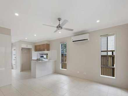 15 Macquarie Circuit, Fitzgibbon 4018, QLD Townhouse Photo