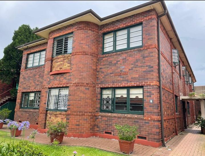 4/3 Rose Street, Ashfield 2131, NSW Apartment Photo
