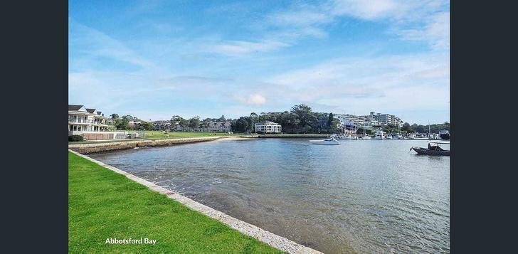 3 The Promenade, Chiswick 2046, NSW Apartment Photo