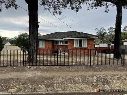 36 Wangaroa Crescent, Lethbridge Park 2770, NSW House Photo