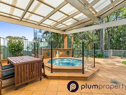 50 Avondale Road, Sinnamon Park 4073, QLD House Photo