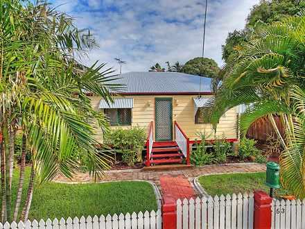 53 Seventh Street, Railway Estate 4810, QLD House Photo