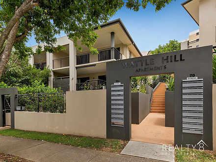 19/70 Norman Crescent, Norman Park 4170, QLD Apartment Photo