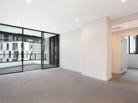 2706/7 Scotsman Street, Forest Lodge 2037, NSW Apartment Photo