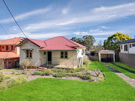 51 The Crescent, Toongabbie 2146, NSW House Photo
