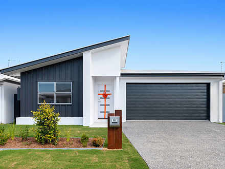 66 Archibald Crescent, Nirimba 4551, QLD House Photo