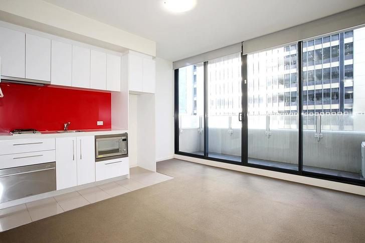 1012/27 Therry Street, Melbourne 3000, VIC Apartment Photo