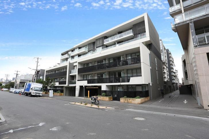 119/70 Nott Street, Port Melbourne 3207, VIC Unit Photo