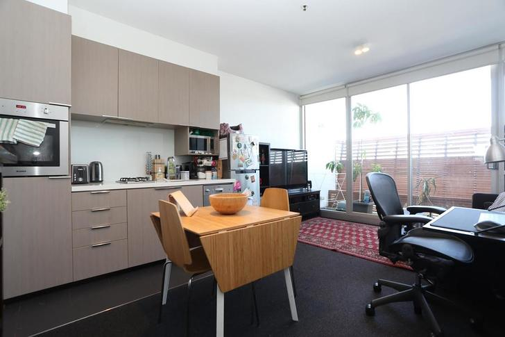 327/4 Bik Lane, Fitzroy North 3068, VIC Apartment Photo