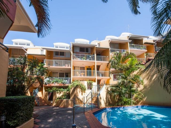 22/128 Bowen Street, Spring Hill 4000, QLD Apartment Photo