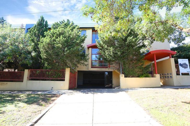 8/14B Bent Street, Brunswick West 3055, VIC Apartment Photo