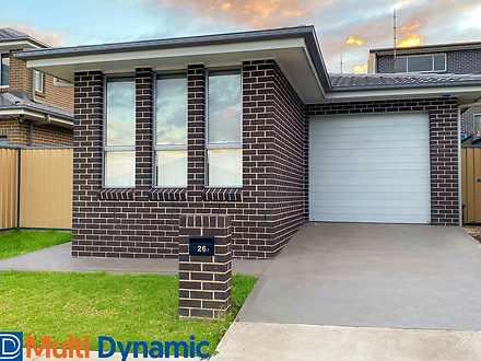 26A Poziers Road, Edmondson Park 2174, NSW Duplex_semi Photo