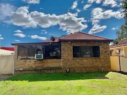 520 Smithfield Road, Prairiewood 2176, NSW House Photo