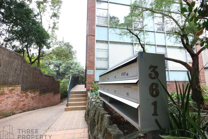 6/361 Alfred Street, Neutral Bay 2089, NSW Apartment Photo