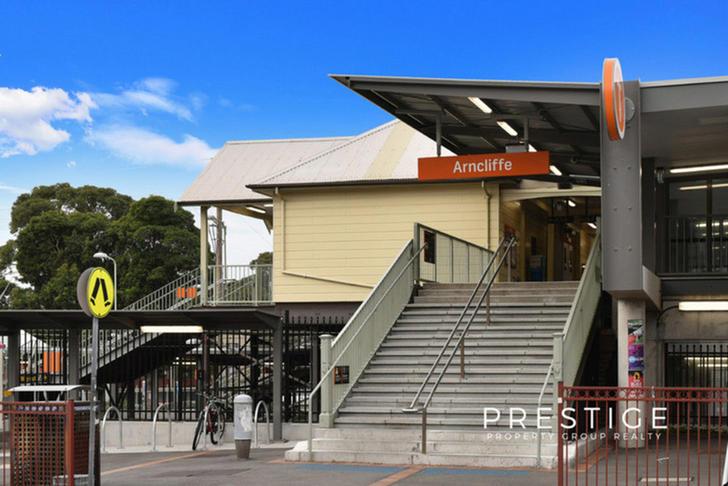 1/23 Eden Street, Arncliffe 2205, NSW Apartment Photo