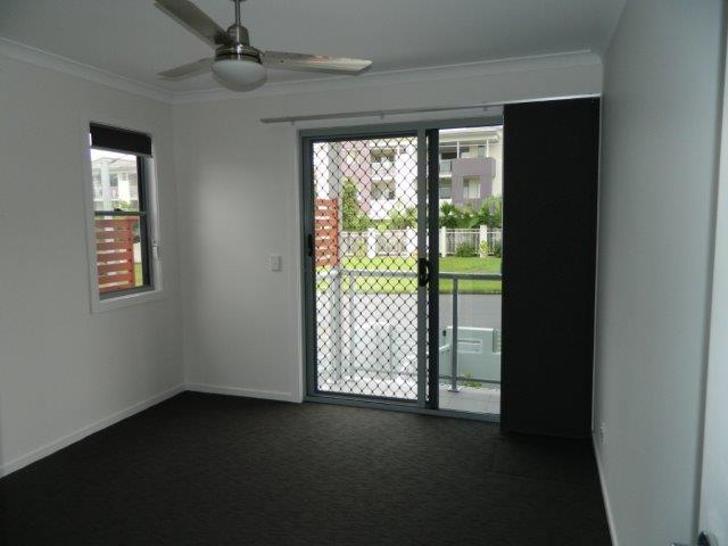 1/51 Buller Street, Everton Park 4053, QLD Townhouse Photo