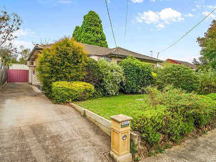 7 Winton Street, Burwood 3125, VIC House Photo