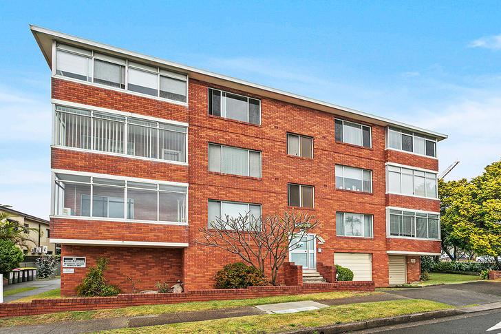 8/670 Rocky Point Road, Sans Souci 2219, NSW Apartment Photo