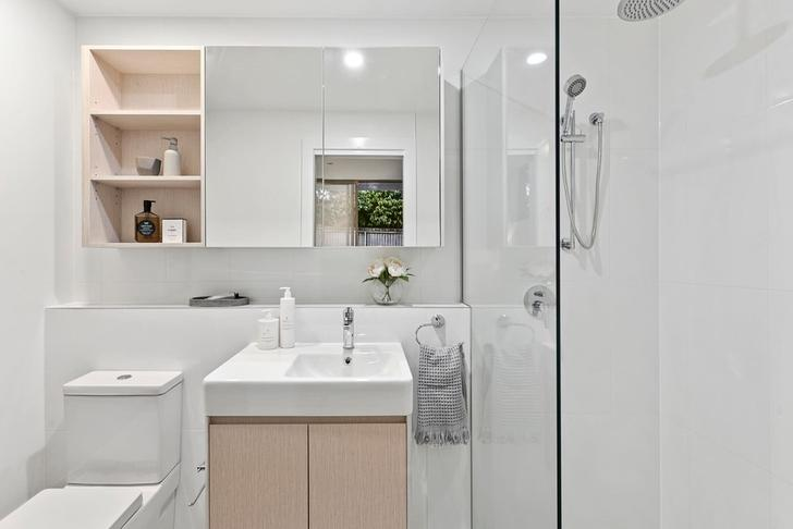 UNIT 206/208 Norman Avenue, Norman Park 4170, QLD Apartment Photo
