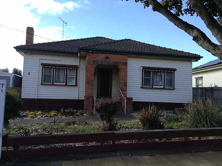 4 Joy Street, Morwell 3840, VIC House Photo
