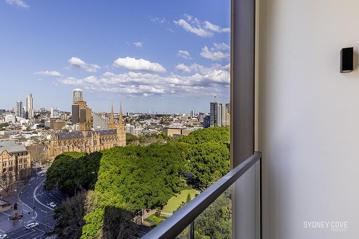 148 King Street, Sydney 2000, NSW Apartment Photo