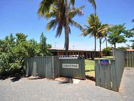 4/8 Grant Place, Port Hedland 6721, WA Apartment Photo