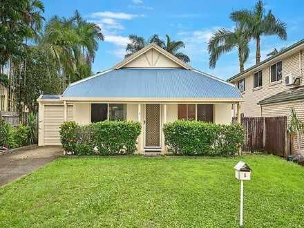 5 Sherwood Close, Brinsmead 4870, QLD House Photo