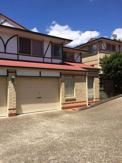 11/24 Hill Crescent, Carina Heights 4152, QLD Townhouse Photo
