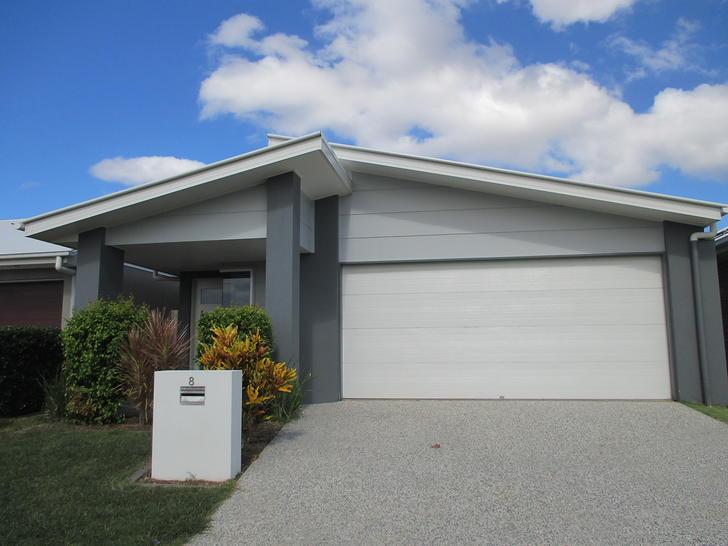8 Agnew  Court, Baringa 4551, QLD House Photo