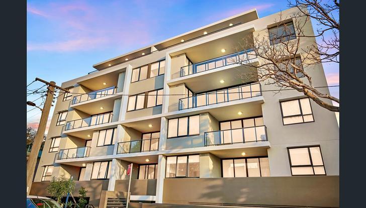 17/5 Wiseman Avenue, North Wollongong 2500, NSW Unit Photo