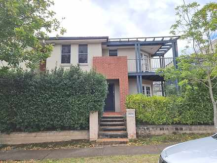 33 Hunterford Crescent, Oatlands 2117, NSW Duplex_semi Photo