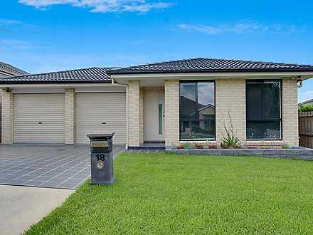 18 Montazah Street, Spring Farm 2570, NSW House Photo