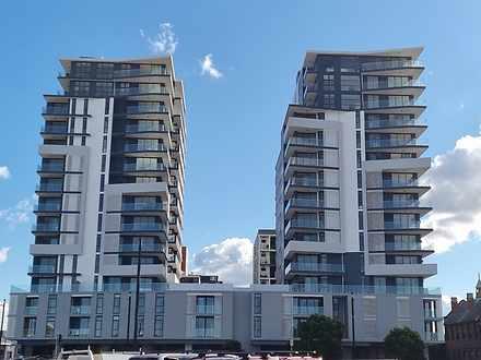 606/10 Bishopgate Street, Wickham 2293, NSW Apartment Photo