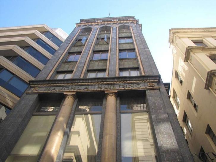 401/258 Flinders Lane, Melbourne 3000, VIC Apartment Photo