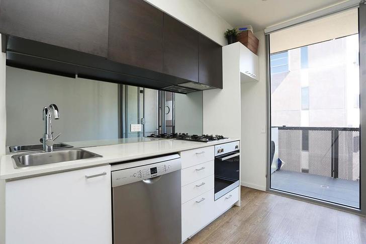 407/20 Reeves Street, Carlton 3053, VIC Apartment Photo