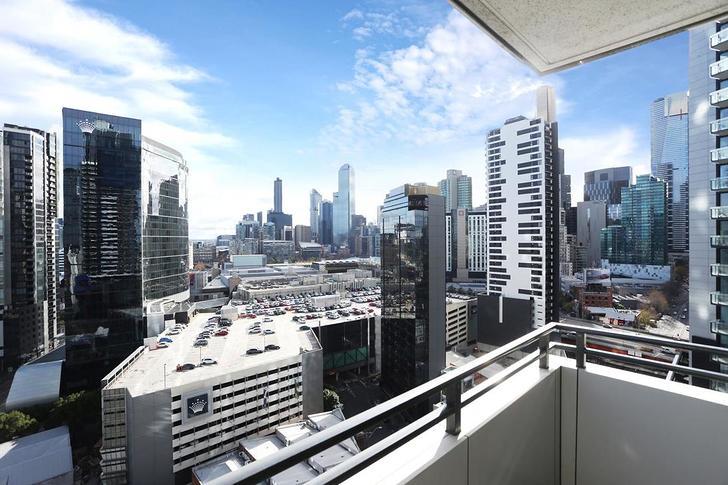 1706/283 City Road, Southbank 3006, VIC Apartment Photo