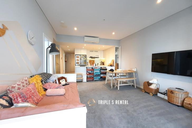 17/18 Footbridge Boulevarde, Wentworth Point 2127, NSW Apartment Photo
