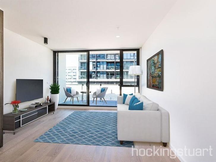 905/20 Shamrock Street, Abbotsford 3067, VIC Apartment Photo